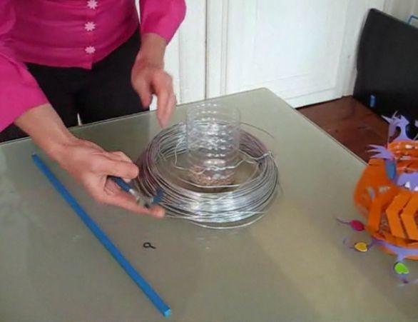 Fabriquer Un Lampion : Vidéo Bricolage | Blog Du Bricolage